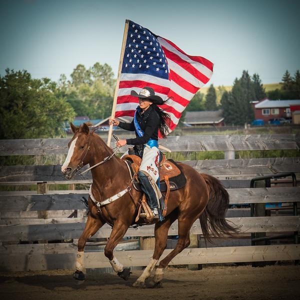 Big Timber Rodeo 2017