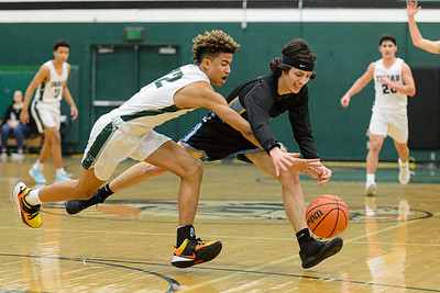 Tigard High School Varsity Boys Basketball vs Lakeridge