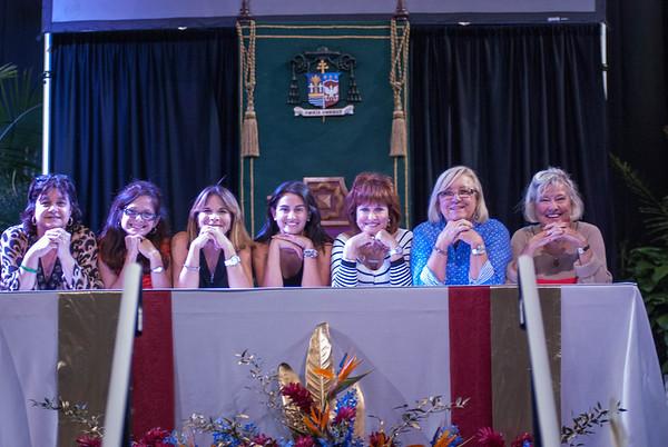 St. Louis Jubilee Mass - 11/23/2013 - Nancy Kay Lyons