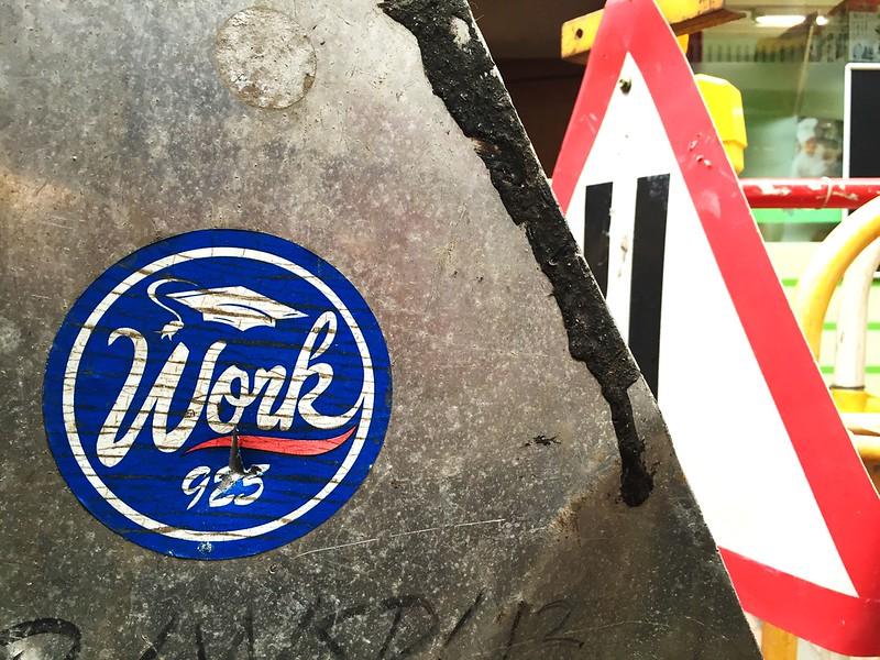 Work925