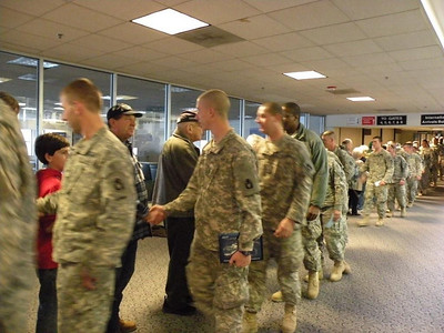 February 27, 2010 (Florida National Guard)