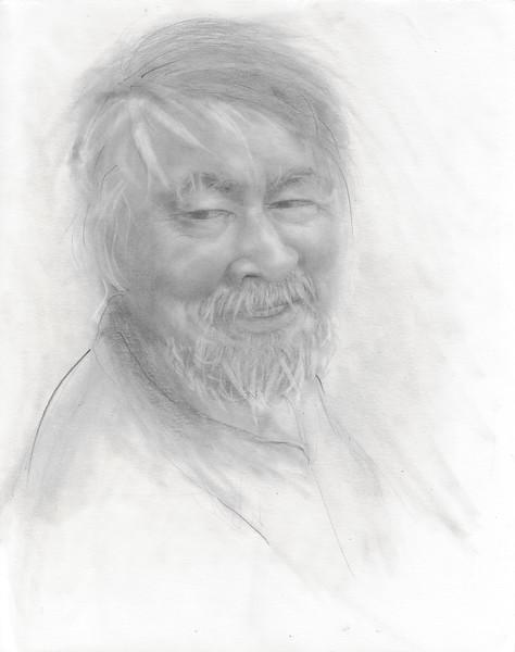 Joseph Alonzo by Mari Pereira May 2021