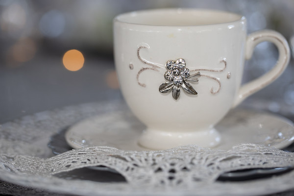 SLDC Tea