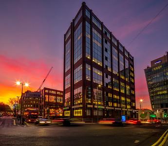 Birmingham 2016 Pt1