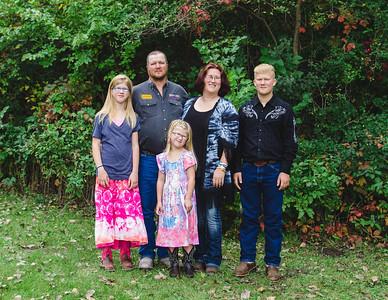Haaven Family 2017