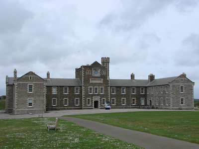 Pendennis Castle - England