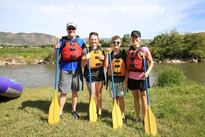 6-20-20 AM Guide Zack/Yellow Boat