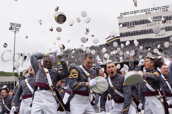 West Point Graduation 2013