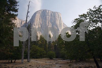 Yosemite & Lake Tahoe