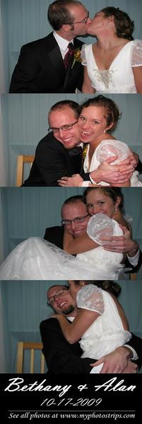 Bethany & Alan (10-17-09)