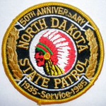 Wanted North Dakota Highway Patrol