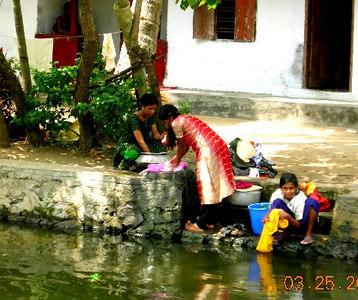 COCHIN, INDIA (3/25/2007)