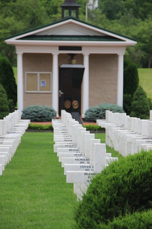 Ohio Fallen Hero's Memorial 20150627
