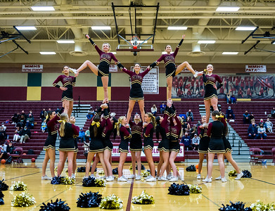 Cheer BBB Payson 2021