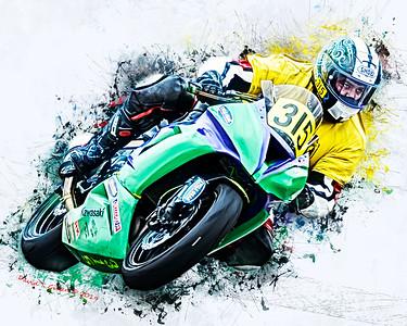 315 Sprint Artwork