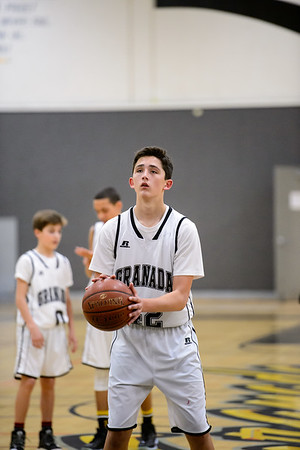 170215 GHS Men's Freshman Basketball (Livermore)