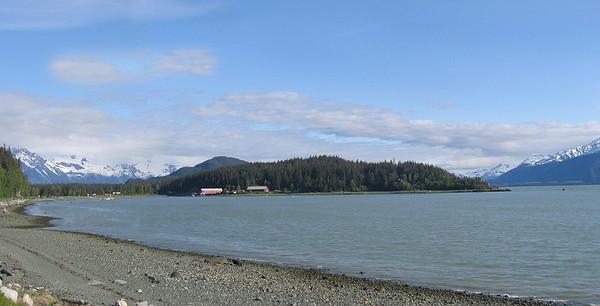 5/29/06 - King Salmon Derby - Haines, AK