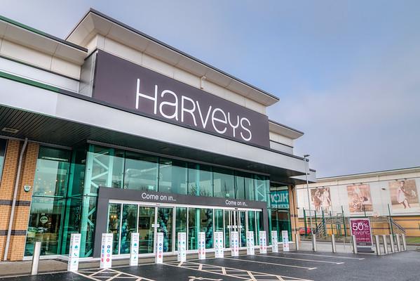 Harveys Wednesbury