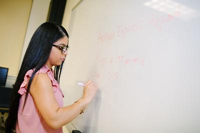 Esperanza Graduates May 2018