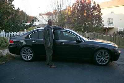 2014_11_04 Hubbies new BMW