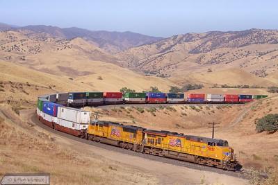 2010 - Union Pacific