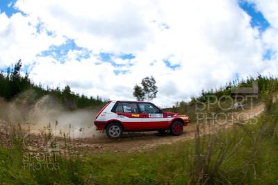 Kuitpo Rally Sprint 2013