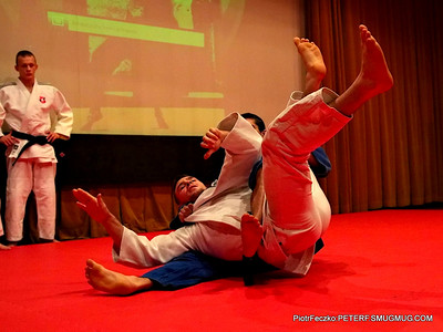 Judo Martial Sports and Arts Festival Cracow may 2016
