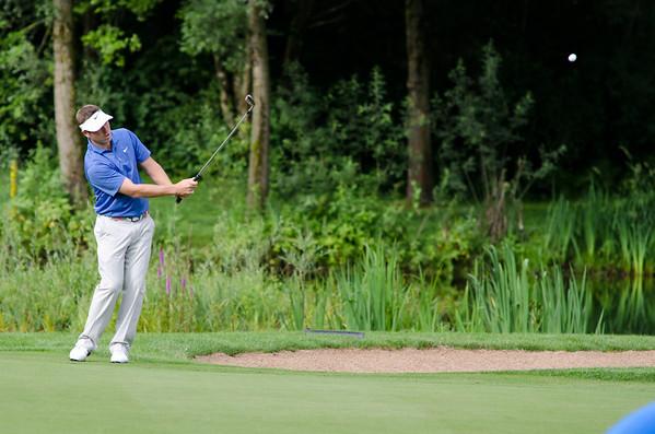 BMW International Golf Open