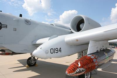 2006 St. Louis County Fair & Airshow