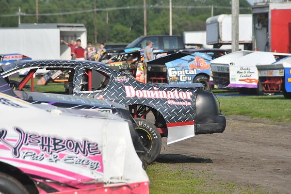 The Urbana 5 Memorial, Benton County Speedway, 6-4-2019