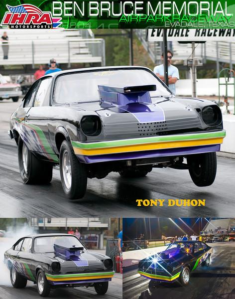 Tony Duhon