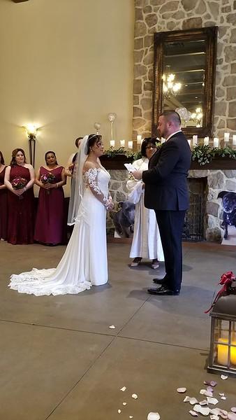 Michael and Kelli Wedding