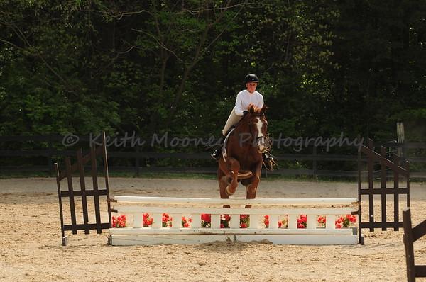 74-Equitation Extravaganza