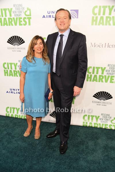 City Harvest 2019 Gala at Cipriani 42nd