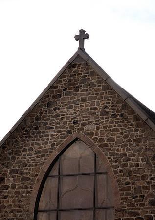 Saint John's Episcopal Church Butte MT