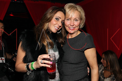NEW YORK, NY - FEBRUARY 26:  Hailey Glassman's birthday bash at Pacha on February 26, 2011 in New York City.
