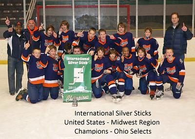 Mid-Am Regional Silver Stick