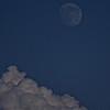 Sky, Moon & Stars