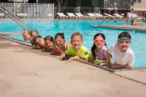 2019 Orienta Beach Club Camp & Junior Program