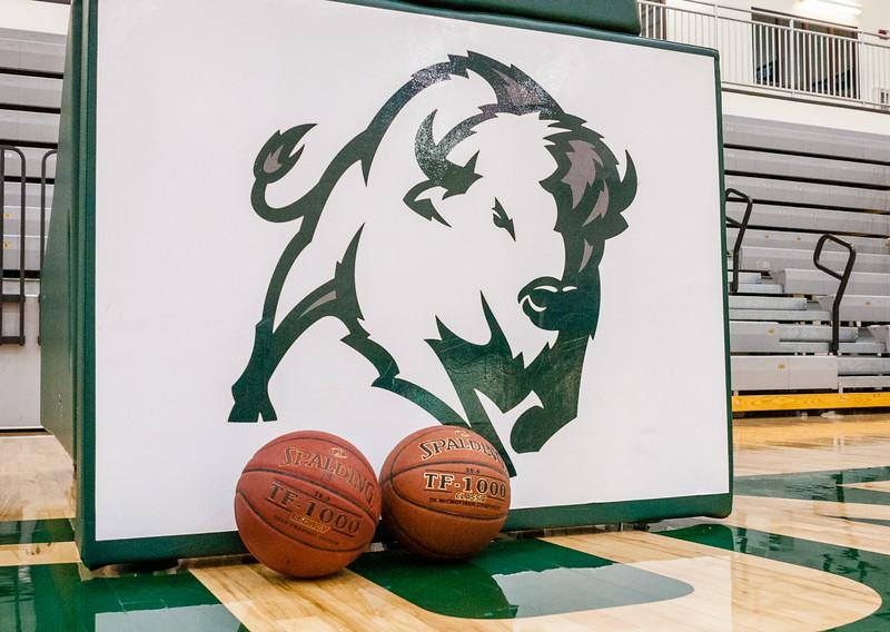 WSC Basketball