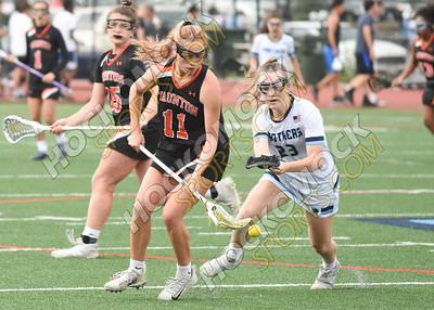 Franklin - Taunton Girls Lacrosse 05-28-21