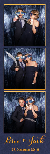 Bree & Jack Photostrips