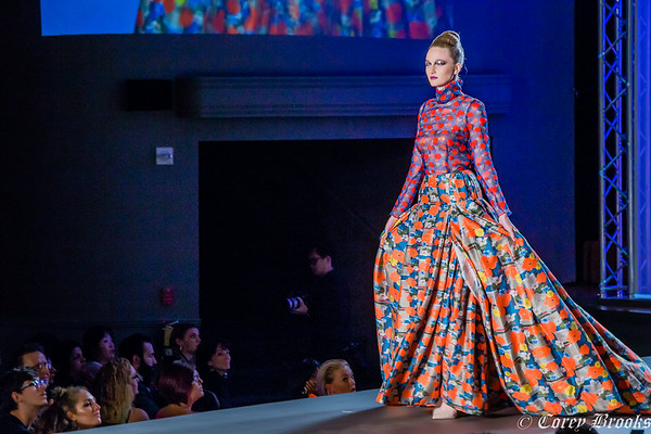2016 Scad Fashion Show