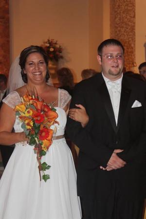 Dana & David's Wedding