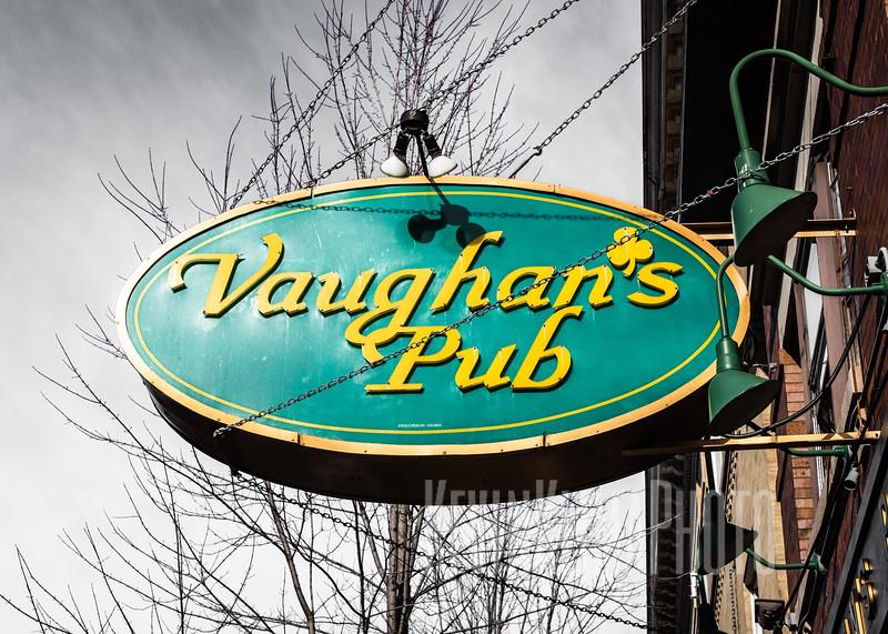 Vaughan's Pub