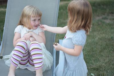 Babysitting Sept 2011