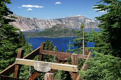2004 08 Crater Lake