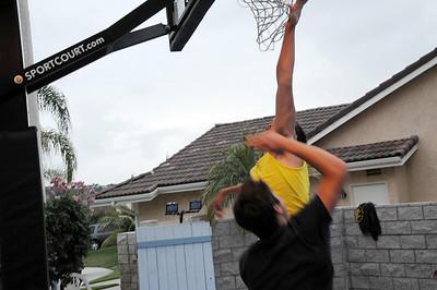 6/12/2009 - Basketball tourney