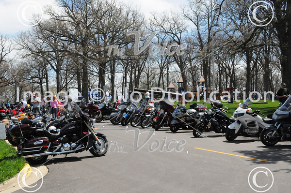 Aurora, IL13th Annual Motorcycle Sunday at Phillips Park 5-5-13