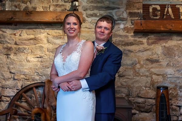 Reidy Wedding
